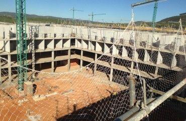 Centro penitenciario Levante II
